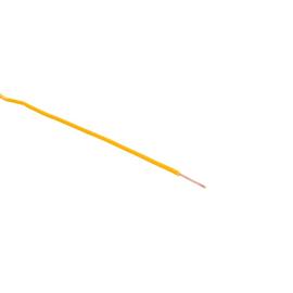 H07V-U YE 1,5 gelb 100m Ring PVC-Aderleitung Produktbild