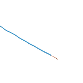 H07V-U YE 1,5 blau 100m Ring PVC-Aderleitung Produktbild