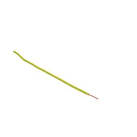H07V-U YE 2,5 gelb-grün 100m Ring PVC-Aderleitung Produktbild