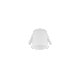 P008-D PRIMO SILIKON-SCHUTZKAPPE 68 MM für Halogenstrahler NV & LED Produktbild