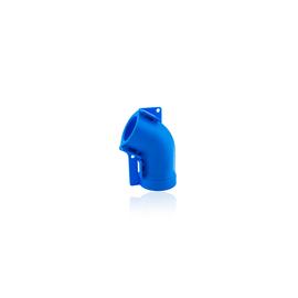 P419 Primo Decken- & Wandkrümmer 30° für 20mm und 25mm Schlauch Produktbild