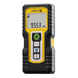18817 STABILA LD250BT Entfernungsmesser 50m mit Bluetooth 4 Messfunktionen IP54 Produktbild