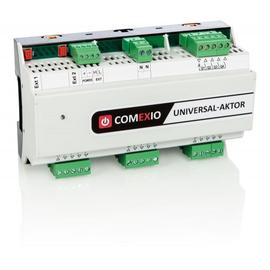 CME600 Comexio Universal Actuator 16x 16A OUT (Verriegelungsfunktion) Produktbild