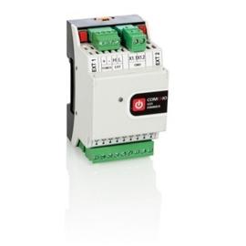 CME300 Comexio LED Dimmer 9-Kanal 12/24VDC, 3TE Produktbild