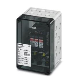 2404298 Phoenix Überspannungschutz IP65 SOL-SC-1ST-0-DC-1MPPT-1001 Produktbild