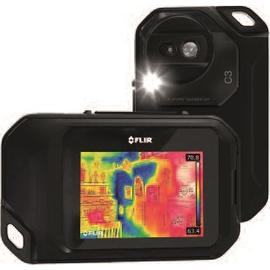 72003-0303 FLIR C3 Wärmebildkamera CX-Serie Produktbild