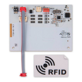 353131 PCE Wallbox RFID-Karten-Leser GLB Produktbild