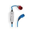 20219 DiniTech NRGkick 32A Ladeeinheit 3 phasig, 22kW, 5m Kabel Produktbild