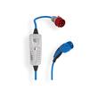20216 DiniTech NRGkick 16A light Ladeeinheit, 3 phasig, 11kW, 5m Kabel Produktbild