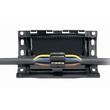 000.930 GT GTQ 6 Quicki GEL-Verbindungs- muffe 3-5x1,5-6mm² +5-pol.Schraubverb. Produktbild