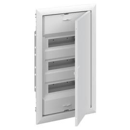 2CPX031371R9999 ABB UP Verteiler 36PLE IP30 mit Tür UK636N3 Produktbild