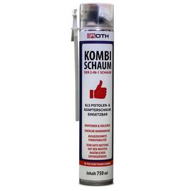 5154102 Roth Kombischaum 2in1 Produktbild