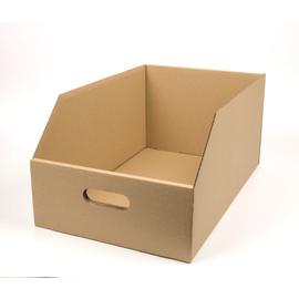 LIMMERT Lagerkarton XL LxBxH = 50x31x23cm (Außenmaß) Produktbild