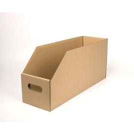 LIMMERT Lagerkarton L (schmal) LxBxH = 50x15,5x23cm (Außenmaß) Produktbild