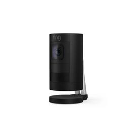 5021260 Ring 8SS1S8-BEU0 Stick Up Cam Überwachungskamera sw batteriebetr. Produktbild