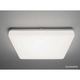 501-q3319150 Molto Luce Muso Decken- aufbauleuchte weiß LED SYS 24W 3000K Produktbild