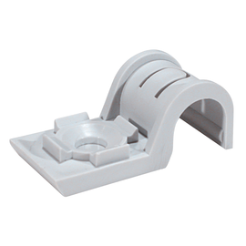 BMSP565082 Spit Pulsa Schelle Kunststoff P.Clip 20mm (Pkg.=100 Stk.) Produktbild