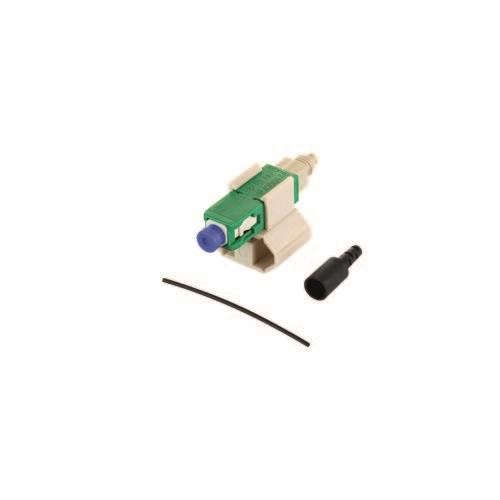 1509QAEA002C-E Metz Connect OpDAT FAST 20 Steckerbausätze 1Cleaver-Set SC APC Produktbild Front View L