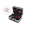 170500 CIMCO Lehrlingskoffer Eco Werkzeugbestückung A, 23 tlg. Produktbild