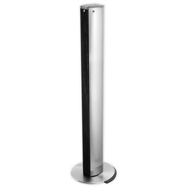 9326 4710 Trisa Turmventilator Starline H:120cm 3 Lu.Stufen integr.Timer edlst. Produktbild