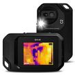 72001-0101 FLIR Wärmebildkamera C2-P Lepton 1101 9Hz Produktbild
