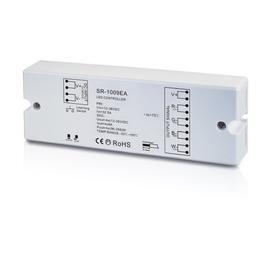 43LED/520 LeuchtWurm RGB(W) Controller Empfänger 4Kanal 12-36VDD 4x8A Produktbild
