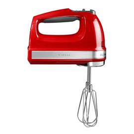 5KHM9212EER KitchenAid Handmixer empire rot Produktbild