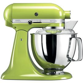 5KSM175PSEGA KitchenAid Küchenmaschine ARTISAN apfelgrün Produktbild