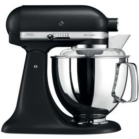 5KSM175PSEBK KitchenAid Küchenmaschine 4,8 Liter ARTISAN gusseisen schwarz Produktbild