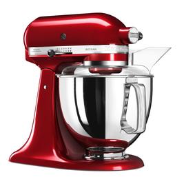 5KSM175PSECA KitchenAid Küchenmaschine 4,8 Liter ARTISAN liebesapfelrot Produktbild