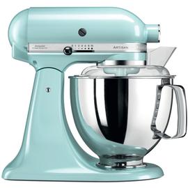 5KSM175PSEIC KitchenAid Küchenmaschine 4,8 Liter ARTISAN eisblau Produktbild