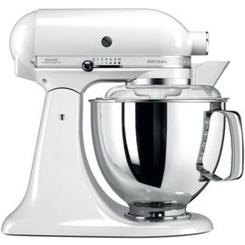 5KSM175PSEWH KitchenAid Küchenmaschine 4,8 Liter ARTISAN weiß Produktbild