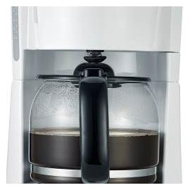 449700 Severin KA4497 Filterkaffee- maschine 10Tassen SELECT  weiß Produktbild
