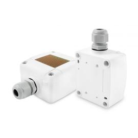 ZC001 Comexio Regenmelder Regensensor IP54, Versorung 24V AC/DC Produktbild