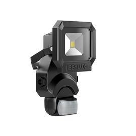 EL10810084 Esylux AFL SUN LED 10W 5K BK Fluter mit Bewegungsmelder 900lm schwarz Produktbild