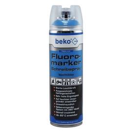 294 39 500 Beko TecLine Markierspray 500 ml leuchtblau Produktbild