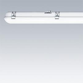 96665577 Thorn JULIE 1200 LED IP65 4000 LED Feuchtraumleuchte L:1232mm Produktbild