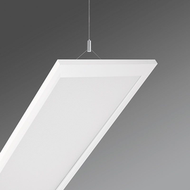 60204034150 Regiolux panella-PHMPI/1200 LED 34W 4300lm LF840 Produktbild