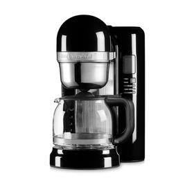 5KCM1204EOB KitchenAid Kaffeemaschine 0 onyx schwarz Produktbild
