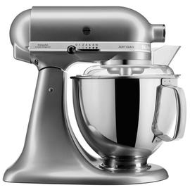 5KSM175PSECU KitchenAid Küchenmaschine 4.8L Artisan kontur-silber Produktbild