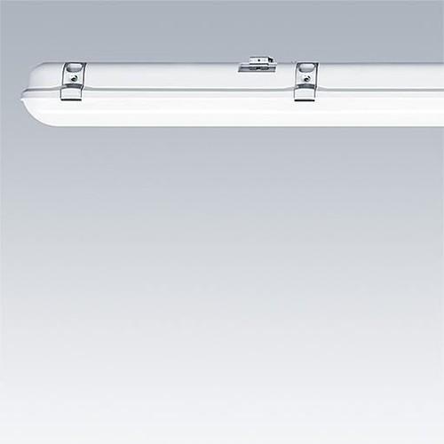 96628396 Thorn JULIE 1500 LED IP65 4000 840 LED Feuchtraumleuchte L:1532mm Produktbild Front View L
