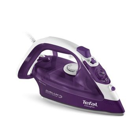 FV3970 Tefal Easygliss Dampfbügeleisen 2400W  weiß/violett Produktbild