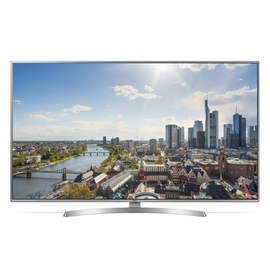55UK6950 LG UHD TV, Metal Frame, Quad Core Videoprocessor, Local Dimming, Ult Produktbild