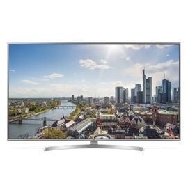43UK6950 LG UHD TV, Metal Frame, Quad Core Videoprocessor, Local Dimming, Ult Produktbild