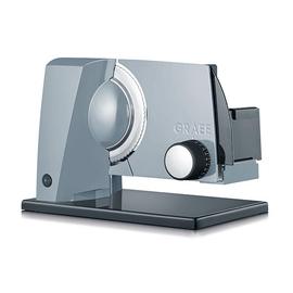 S11000 Graef SKS 110 Allesschneider grau wellenschliff Produktbild