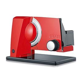 S11003 Graef SKS 110 Allesschneider rot wellenschliff Produktbild