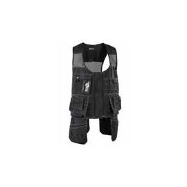 310013809900XL Blakläder Handwerkerweste schwarz Größe: XL Produktbild