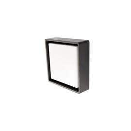 605261 SG Leuchten FRAME SQUARE graphit 5,8W LED 3000K Produktbild