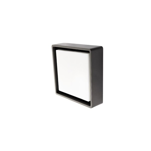 605261 SG Leuchten FRAME SQUARE graphit 5,8W LED 3000K Produktbild Additional View 1 L