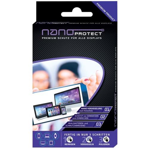 315009 NanoProtect Display Nano Displayschutz für Smartphones Produktbild